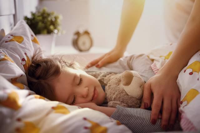 Мама, не волнуйся, или лунатизм у детей: причины, лечение и последствия