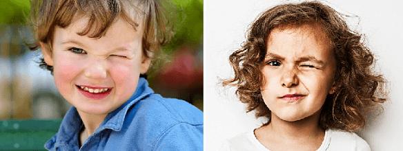 Нервный тик у ребенка: моргание глазами чаще нормы, причины и лечение патологии