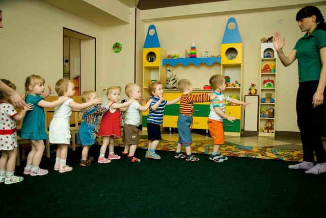 Советы психологов: как выбрать частный детский сад
