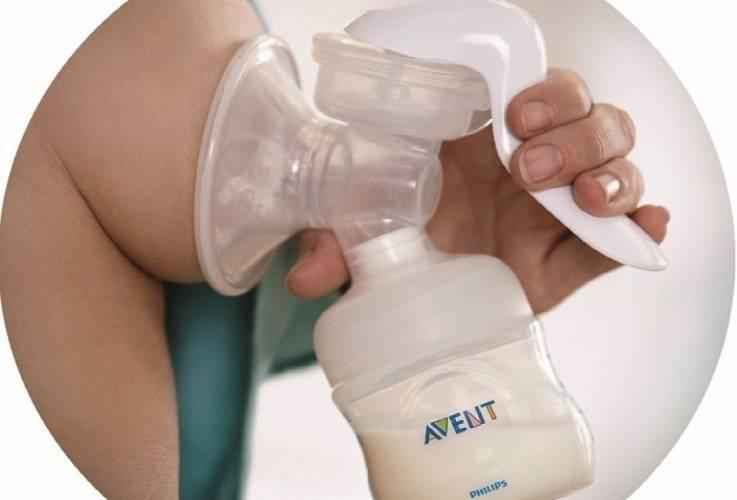 Как сцеживать грудное молоко — топотушки