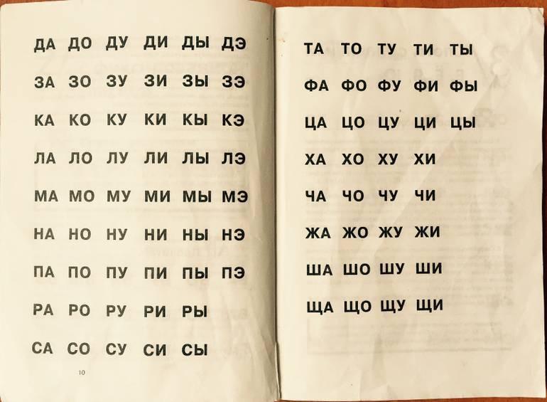 Как научить ребенка алфавиту в домашних условиях быстро и правильно
