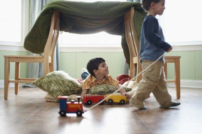 Как научить ребенка играть самостоятельно и освободить время на себя. как приучить ребенка самостоятельно играть: подбор увлекательных игрушек и организация игрового пространства