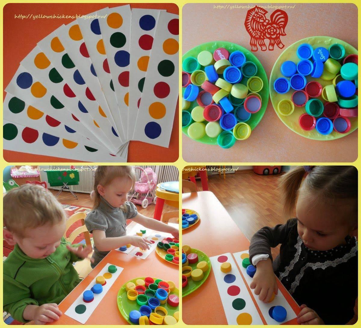 Раннее развитие ребенка ?: методики для детей от 0 до 3 лет в домашних условиях