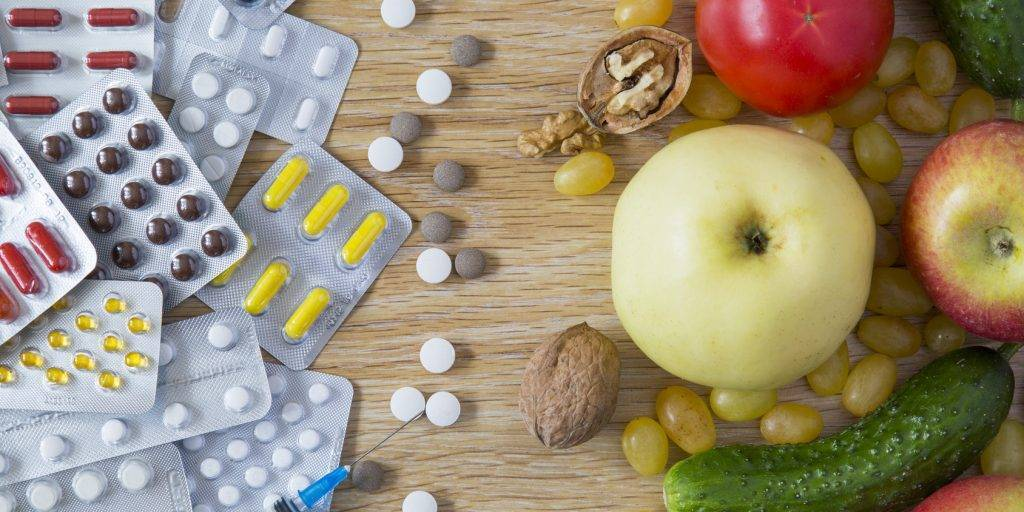 Витамины для повышения женского либидо: список препаратов и отзывы