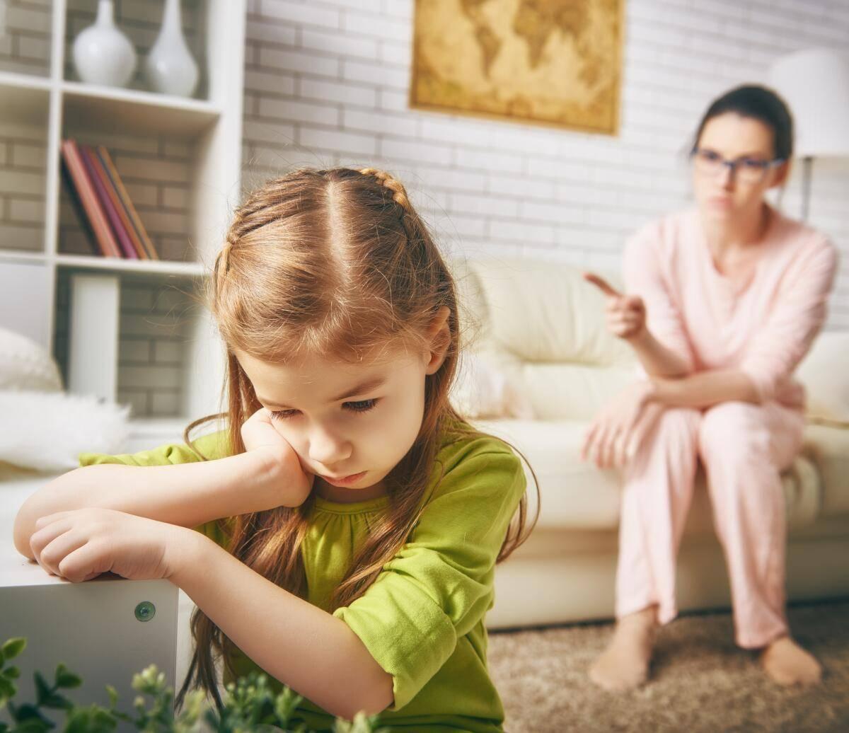 6 типичных ошибок семейного воспитания, или как избежать проблем во взаимоотношениях детей и родителей - мой пупсик