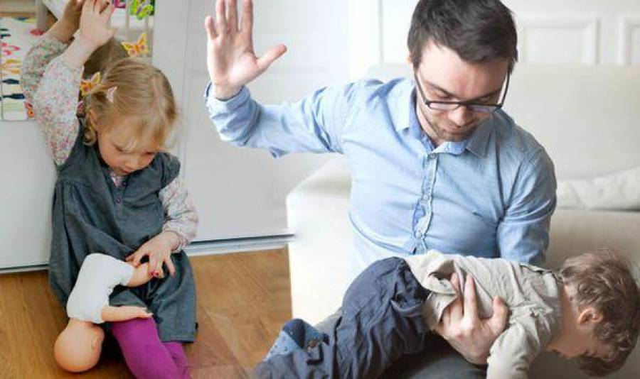 Как наказывать ребенка за плохое поведение правильно и нужно ли: от 2-3 лет