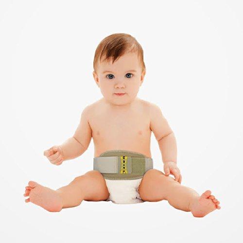 Бандаж пупочный для новорожденных: назначение, правила использования - сильное здоровье