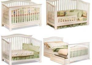 Кровать для двойни новорожденных: как организовать спальные места двойняшкам — варианты | знать про все