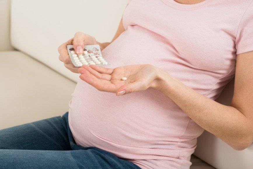Чесотка у беременных симптомы