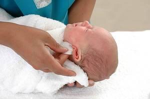 Утренний туалет новорожденного: алгоритм действий и техника утреннего туалета в домашних условиях.   «детское здоровье»