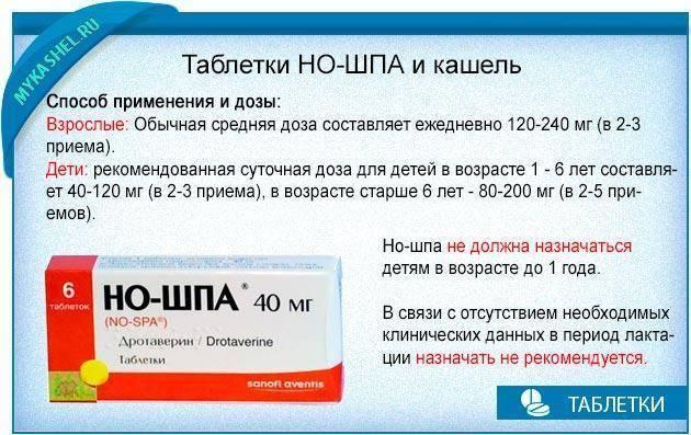 Дротаверин ребенку: инструкция по применению таблеток, дозировка, можно ли давать малышам