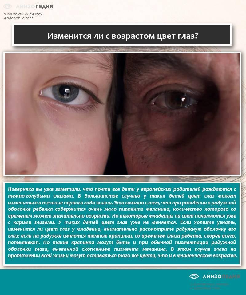 Когда меняется цвет глаз у новорожденных детей и как это происходит oculistic.ru когда меняется цвет глаз у новорожденных детей и как это происходит