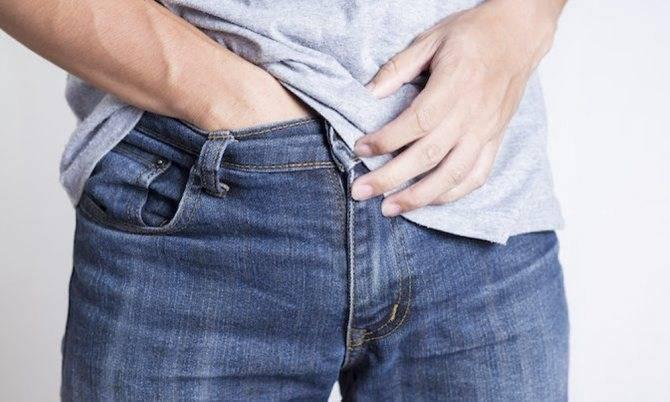 Причины болей в яичках у мужчин: список вероятных заболеваний и их симптомы