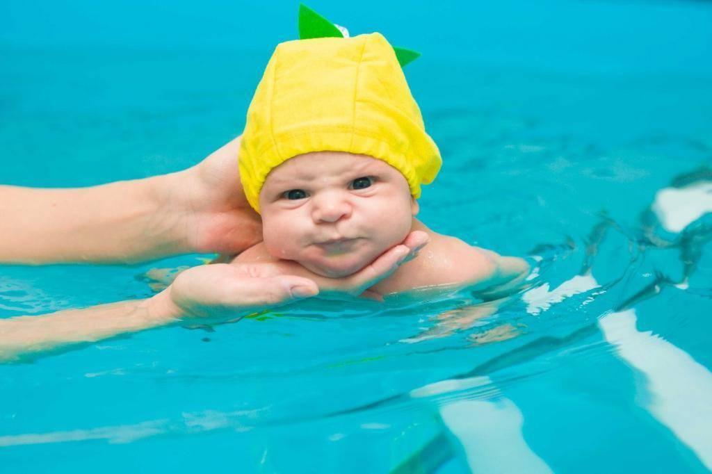 Как оформить медицинскую справку в бассейн ребенку и взрослому