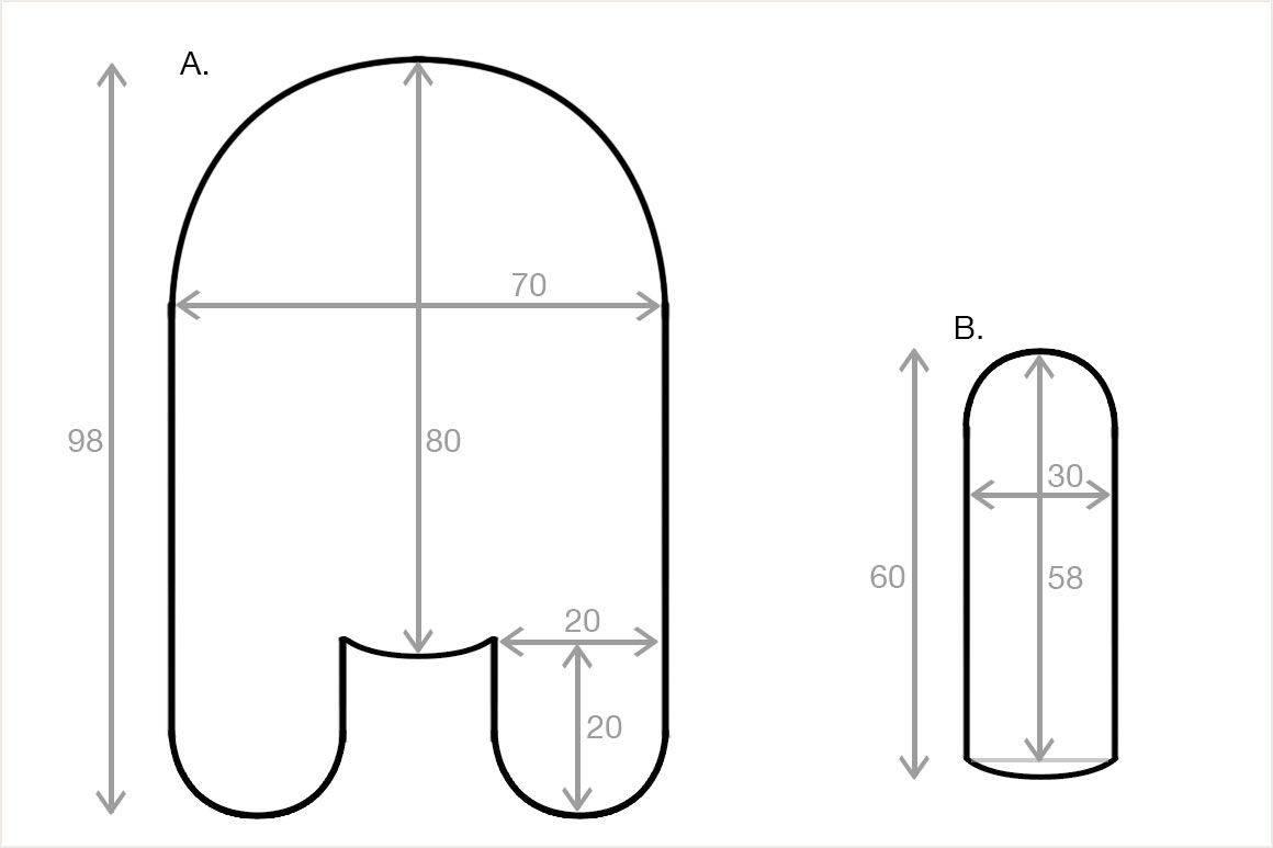 Кокон-гнездышко для новорожденного ребенка своими руками: как сделать, пошив