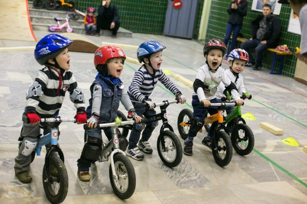 Как приучить ребенка к спорту + 3 полезных совета рекомендации специалистов