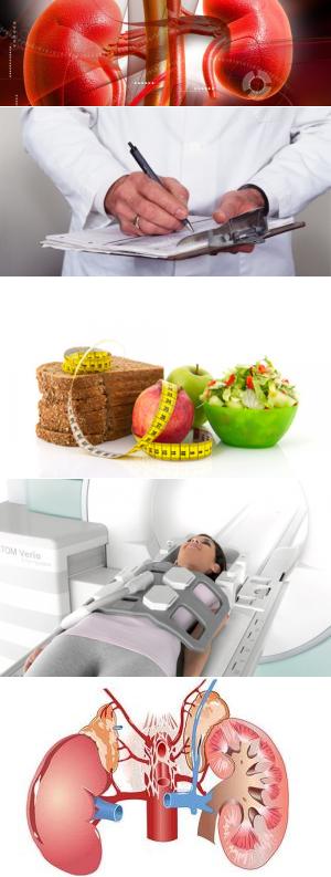 Врожденные болезни почек и других органов мочевой системы у детей