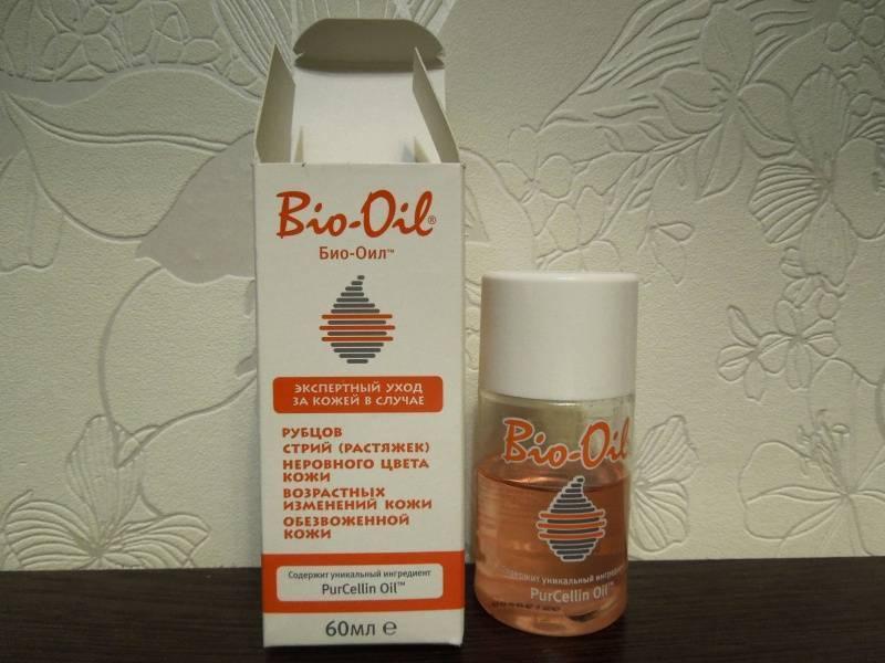 Bio oil масло косметическое от шрамов растяжек неровного тона кожи поможет восстановить защитную функцию кожи