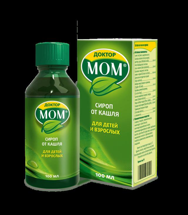 Противокашлевые препараты для детей при сухом кашле — как выбрать лучший