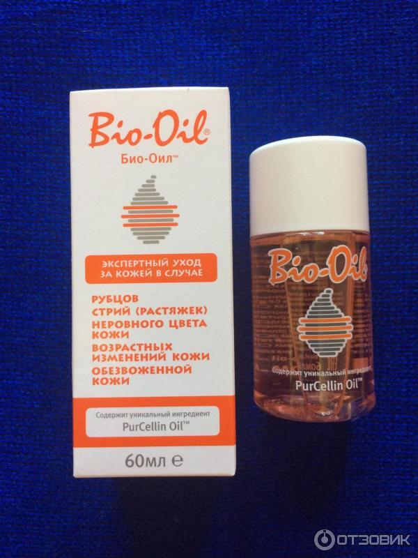 Косметическое масло bio-oil: от шрамов, растяжек, неровного тона