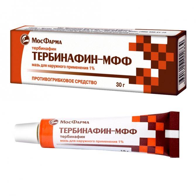 Недорогие, но эффективные противогрибковые препараты для ногтей на ногах и руках: кремы, таблетки, растворы