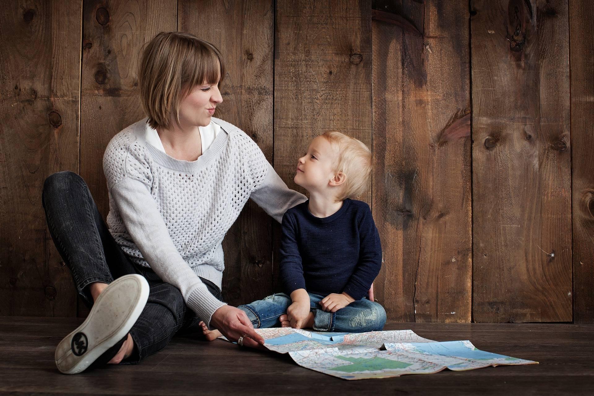 Погодки: особенности воспитания детей с небольшой разницей в возрасте