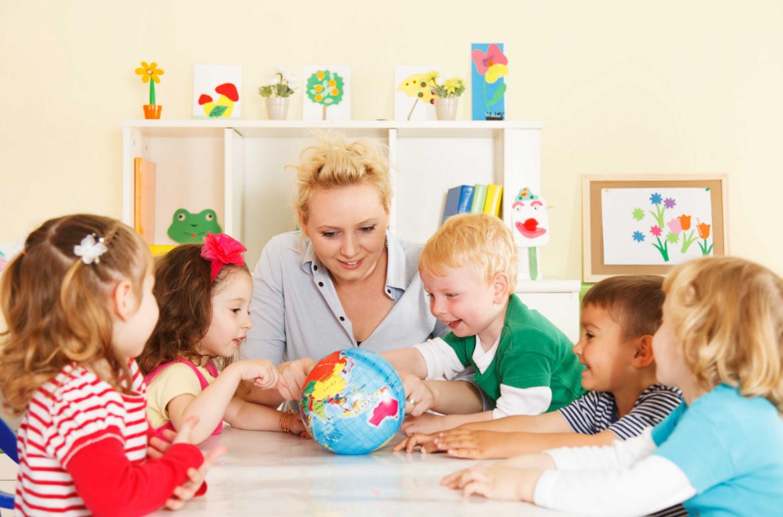 Когда детский сад опасен для ребенка: мнение психолога