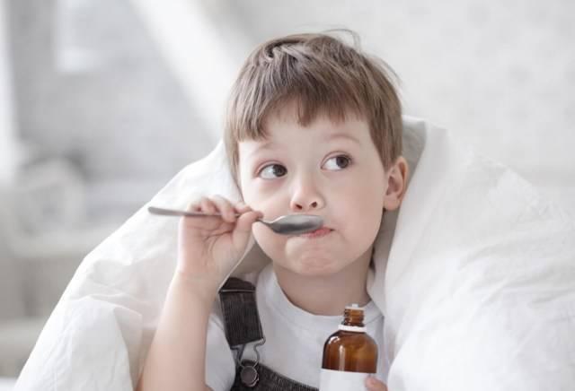 Остаточный кашель после орви у взрослых, детей, как и чем лечить