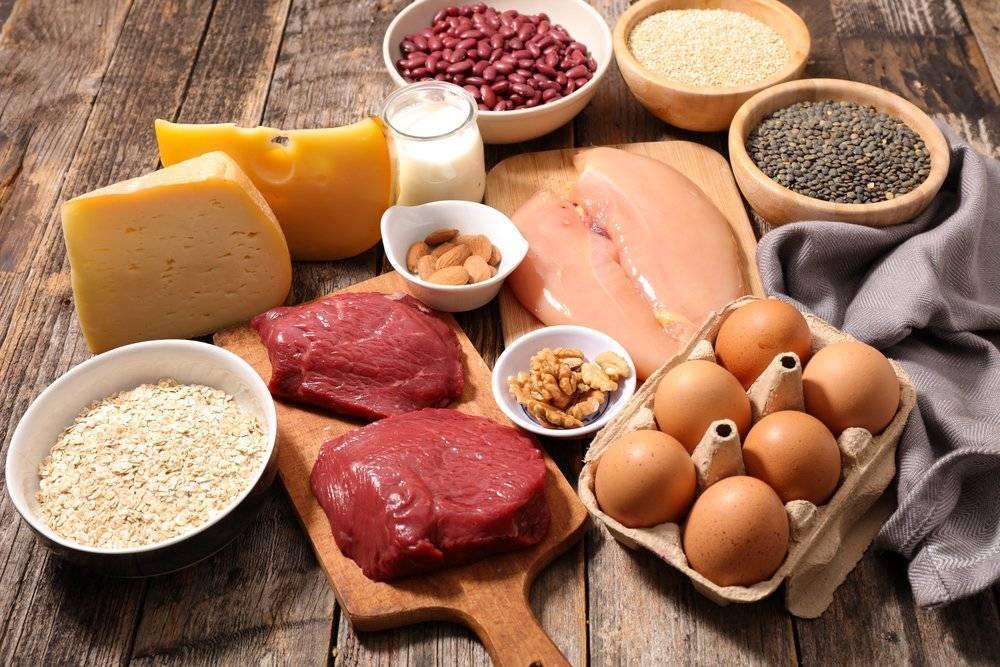Диета после пункции фолликулов: какое должно быть питание и что можно есть, белковая диета и можно ли алкоголь при эко