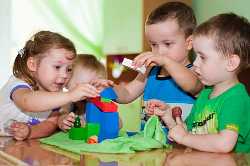Показатели развития ребенка к 3 годам - основные показатели развития ребенка раннего возраста. развитие ребенка от 1 до 3 лет