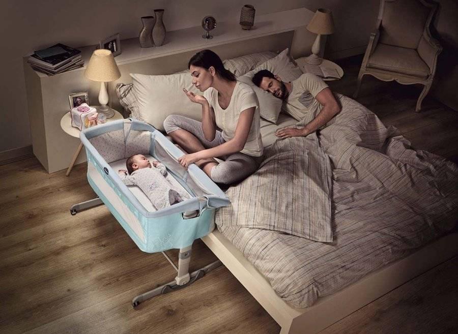 Совместный сон с ребенком до какого возраста. совместный сон с ребенком: блажь или благо.