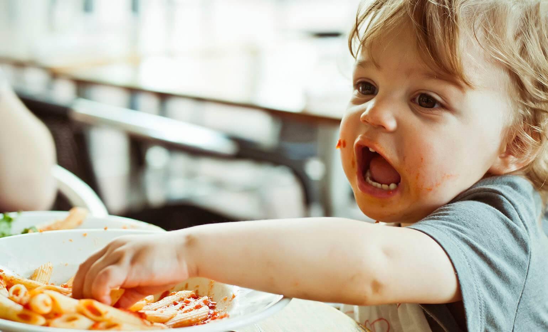 С какого возраста можно давать ребенку макароны? со скольки месяцев можно употреблять макаронные изделия, рецепт для малышей 1 года
