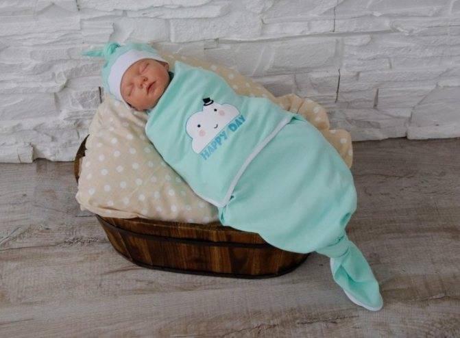 ???? кокон для новорождённого своими руками: выбор материала, наполнителя, мастер-классы