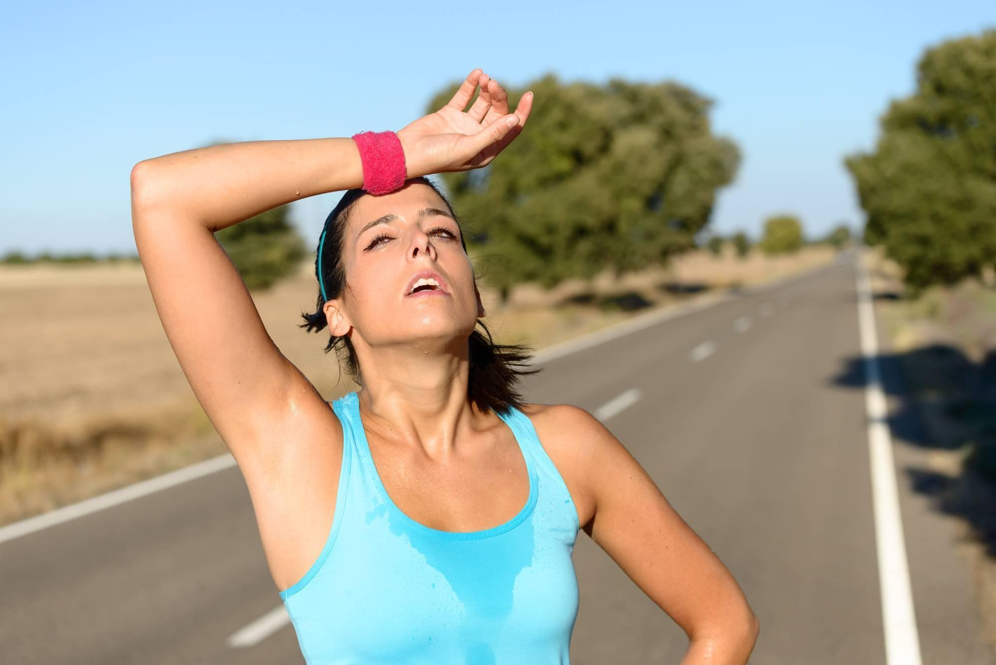Кашель после физической нагрузки (бега и упражнений) у ребенка