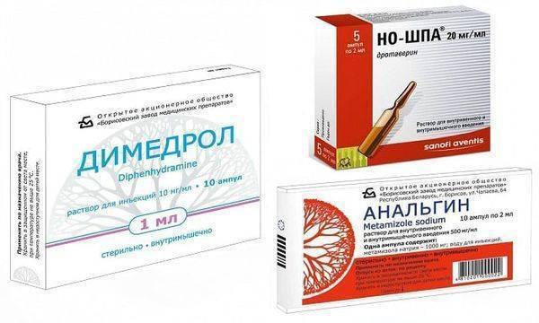 Как правильно делать летучку от температуры. литическая смесь для детей в таблетках и ампулах — особенности применения - заболевания-мед