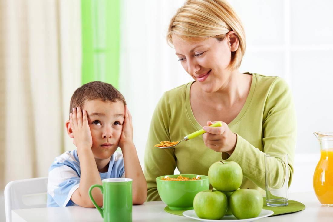 Что делать родителям, если ребенок не хочет идти в садик