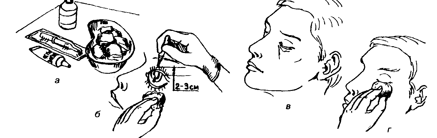 Можно ли детям капать глаза. как правильно закапать капли в глаза, нос или уши ребенку: алгоритм действий