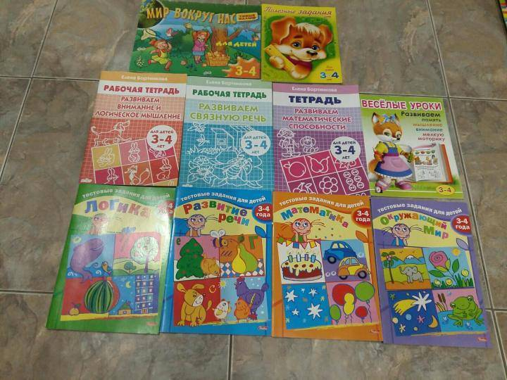 Как читать ребенку? детские книги от 0 до 6 лет - список книг по возрастам