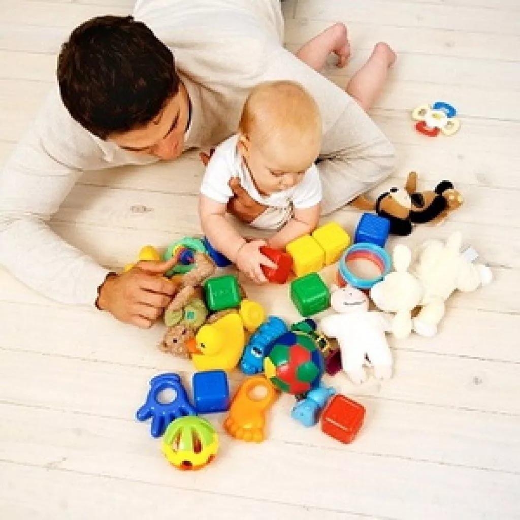 Методика раннего развития: описание, виды