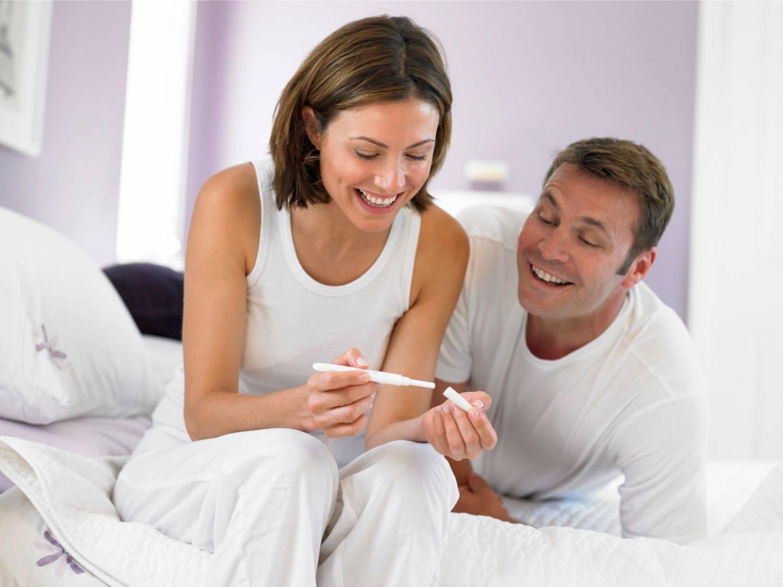 Подготовка к зачатию ребенка мужчине и женщине: что нужно знать партнерам