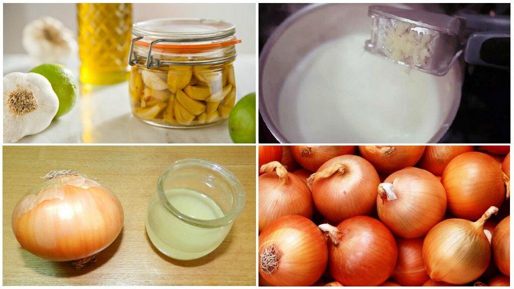 Лечение остриц народными средствами: рецепты для взрослых и детей