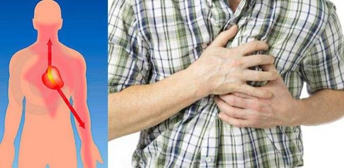 У ребенка колет в области сердца: болит сердце, что делать