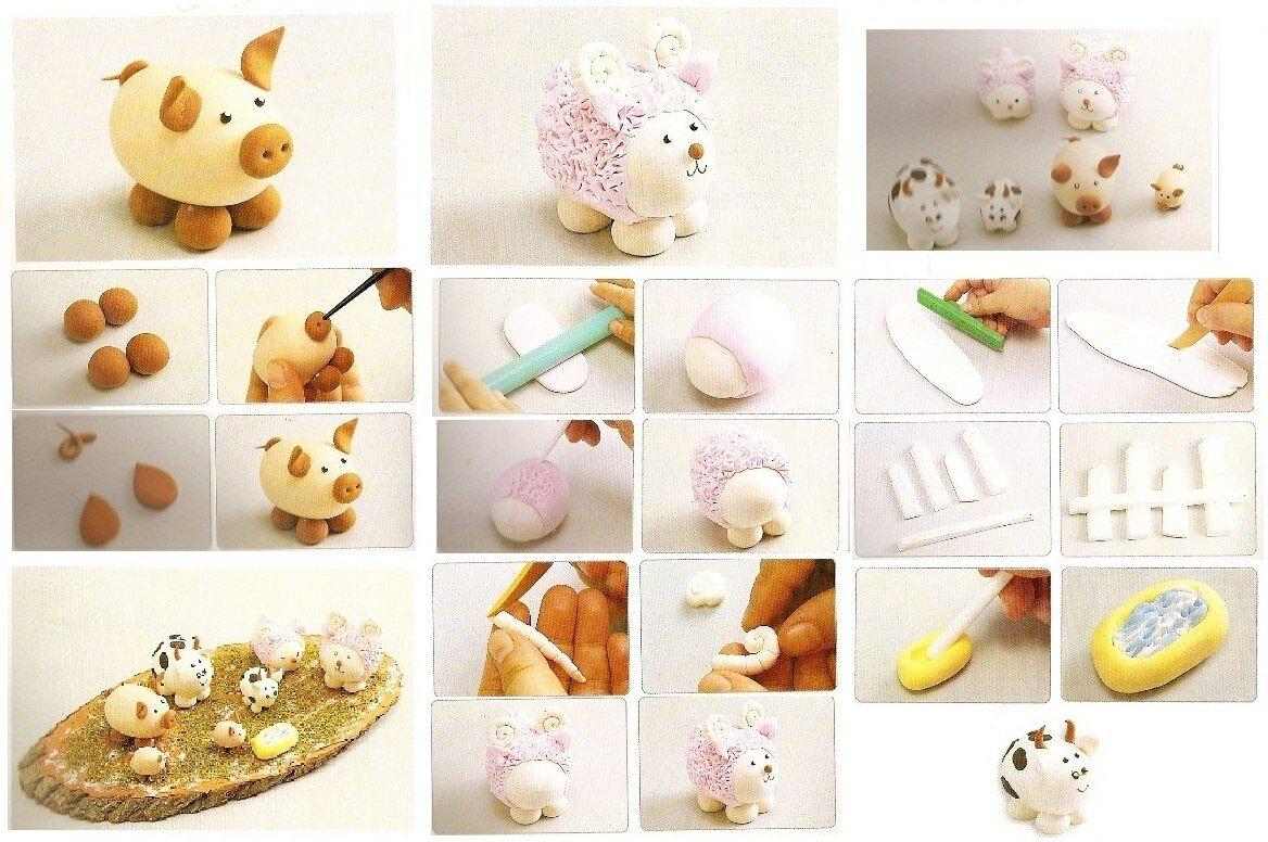 Соленое тесто для лепки с детьми своими руками: как сделать тесто из муки и соли для создания фигурок