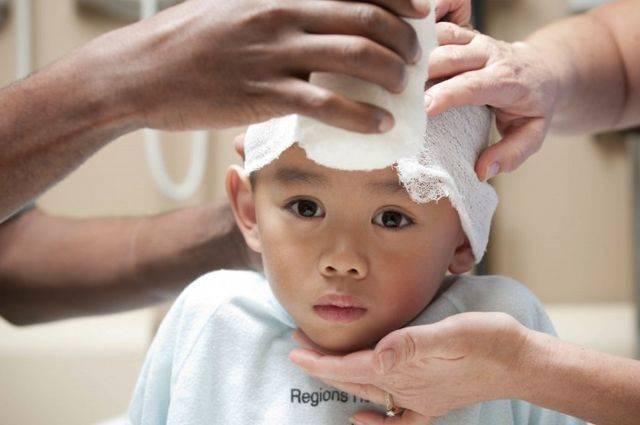 Ишемия головного мозга у новорожденных: последствия, признаки, лечение - заметки о беременности