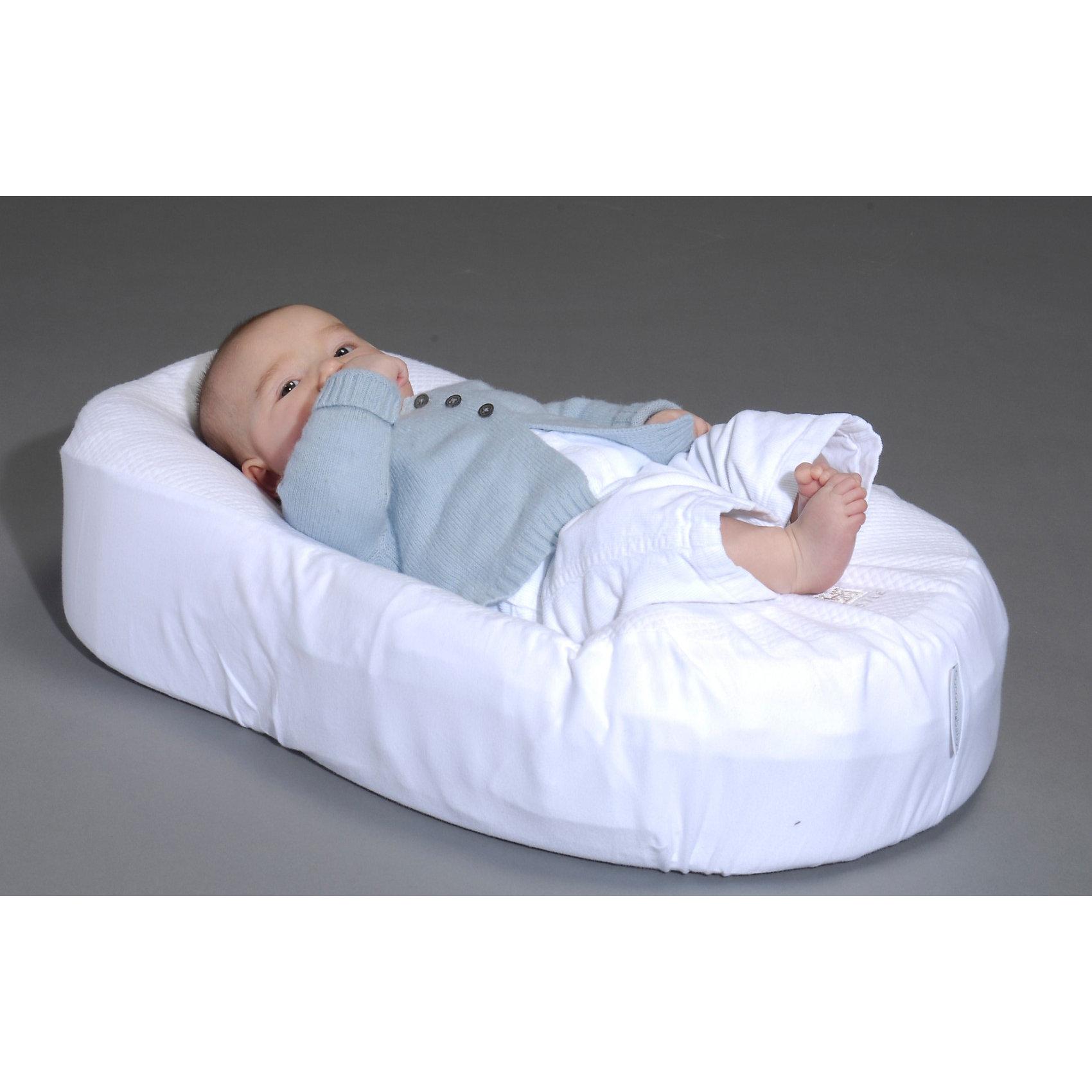 Кокон для новорожденных: обзор матрасов и отзывы | виды | mattrasik.ru
