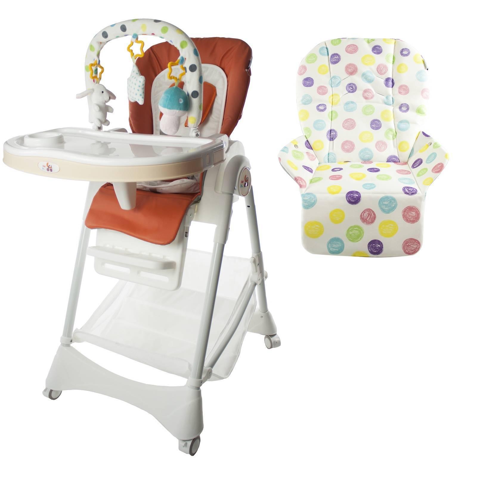 Как выбрать многофункциональный стульчик для кормления. выбираем многофункциональный стульчик для кормления - советы родителям
