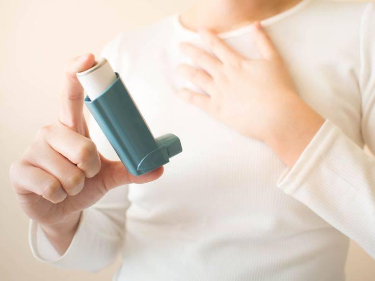 Бронхиальная астма у детей: симптомы, причины и лечение