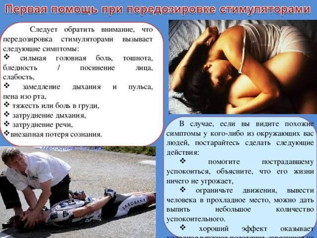 Действие нурофена на организм