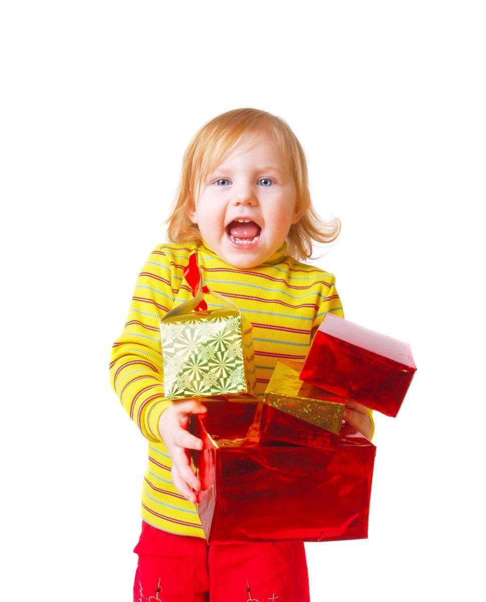 Что подарить мальчику на 5 лет: 100+ оригинальных идей