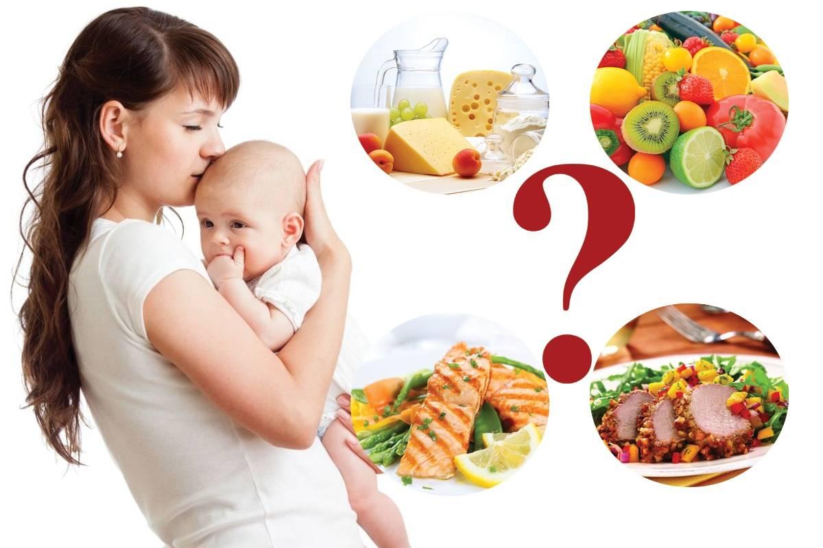 Клубника: польза и вред для кормящей мамы